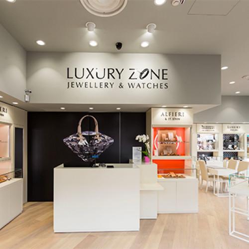Luxury Zone