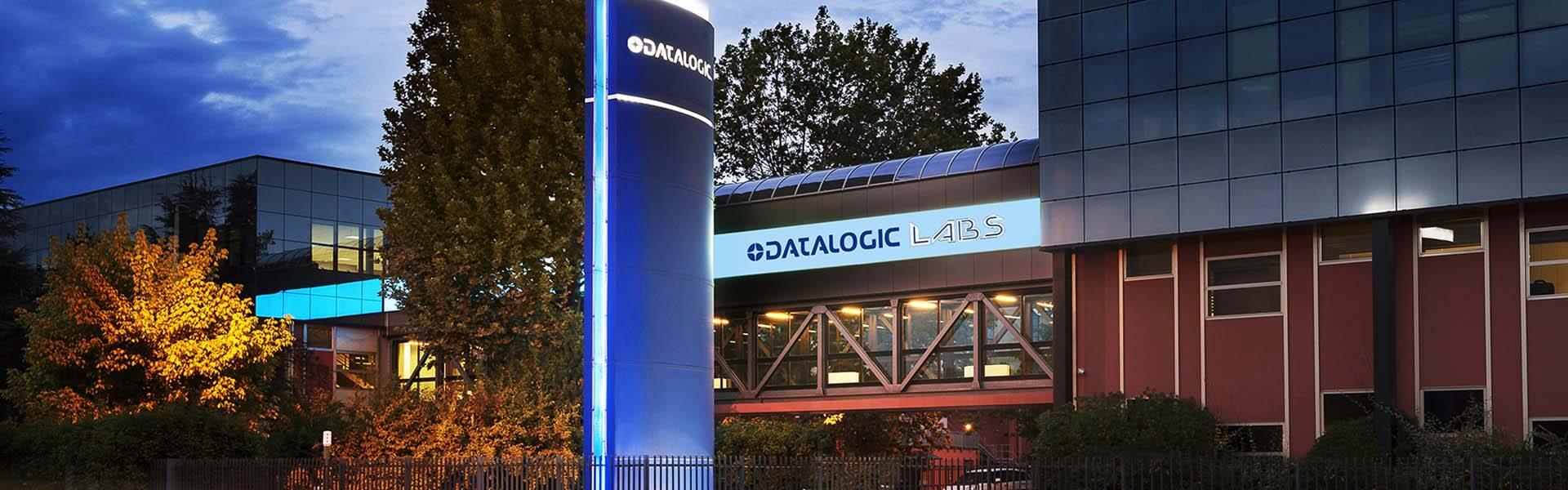 Gruppo Datalogic